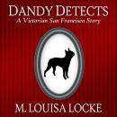 Dandy Detects: A Victorian San Francisco Story, M. Louisa Locke