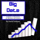 Big Data: Analytics in Revolution for Business and Science Audiobook