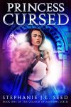 Princess Cursed Audiobook