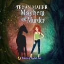 Mayhem and Murder Audiobook