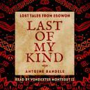 Last of My Kind Audiobook