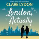 London, Actually Audiobook