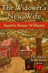 The Widower's New Wife Audiobook