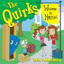 Quirks: Welcome to Normal, Erin Soderberg