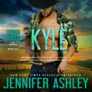 Kyle: Riding Hard, Jennifer Ashley