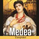 Medea Audiobook