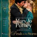 Petals in the Storm Audiobook