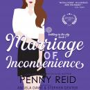 Marriage of Inconvenience, Penny Reid