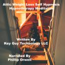 Attitude Weight Loss Self Hypnosis Hypnotherapy Meditation, Key Guy Technology Llc