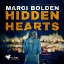 Hidden Hearts Audiobook