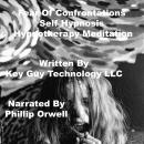Fear Of Confrontations Self Hypnosis Hypnotherapy Meditation, Key Guytechnology Llc
