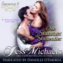 One Summer of Surrender, Jess Michaels