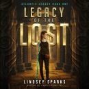 Legacy of the Lost Audiobook