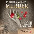 In Other Words...Murder Audiobook