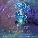 Where the Stars Rise: Asian Science Fiction and Fantasy Audiobook
