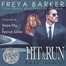 Hit&Run Audiobook