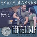 Life&Limb Audiobook