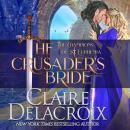 The Crusader's Bride: A Medieval Romance Audiobook