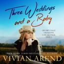 Three Weddings And A Baby Audiobook