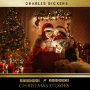 The Complete Christmas Stories Audiobook