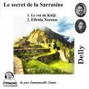 Le secret de la sarrasine Audiobook