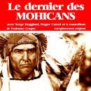 Le dernier des Mohicans Audiobook