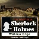 Wisteria Lodge, Conan Doyle