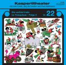 Kasperlitheater Nr. 22: Die verhäxt Insle im Tümpelsee - Folge 2 Audiobook