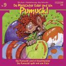De Meischter Eder und sin Pumuckl Nr. 9: De Pumuckl und d Ooschtereier - De Pumuckl spilt mit em Füü Audiobook