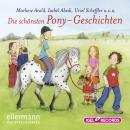 Die schönsten Pony-Geschichten Audiobook