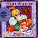 Märchenbox, 1001 Nacht (ungekürzt) Audiobook