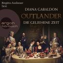 Outlander - Die geliehene Zeit (Ungekürzte Lesung) Audiobook