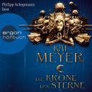 Die Krone der Sterne (Ungekürzte Lesung) Audiobook