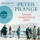 Unsere wunderbaren Jahre - Ein deutsches Märchen (Gekürzte Lesung) Audiobook