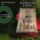 Tote Hand - Geschichten (Autorisierte Lesefassung) Audiobook