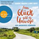 Zum Glück gibt es Umwege - Ein Jakobs-Hörbuch (Autorisierte Lesefassung) Audiobook