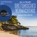 Bretonisches Vermächtnis - Kommissar Dupins achter Fall (Ungekürzte Lesung) Audiobook