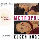 Metropol (Ungekürzte Lesung) Audiobook