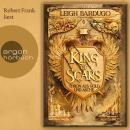 King of Scars (Gekürzte Lesung), Leigh Bardugo