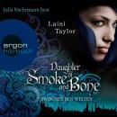 Daughter of Smoke and Bone - Zwischen den Welten (Ungekürzte Lesung) Audiobook