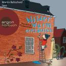 Wilder Wurm entlaufen Audiobook