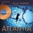 Atlantia (Ungekürzt) Audiobook