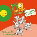 Mo und die Krümel - Der erste Schultag (Ungekürzt) Audiobook