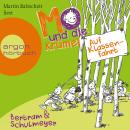 Mo und die Krümel - Auf Klassenfahrt (Ungekürzt) Audiobook