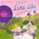 Luna-Lila - Der allergeheimste Pony-Plan (Gekürzte Lesung) Audiobook