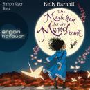 Das Mädchen, das den Mond trank (Gekürzte Lesung) Audiobook