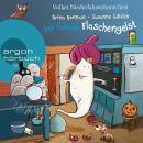 Der falsche Flaschengeist (Gekürzte Lesung) Audiobook