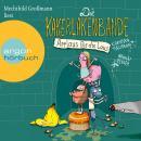 Die Kakerlakenbande - Applaus für die Laus (Ungekürzte Lesung) Audiobook