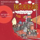 Die Kakerlakenbande - In der Mauer auf der Lauer (Ungekürzte Lesung) Audiobook
