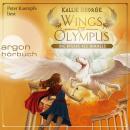 Wings of Olympus - Die Pferde des Himmels (Ungekürzte Lesung mit Musik) Audiobook